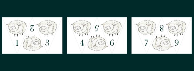 sheep-bunting